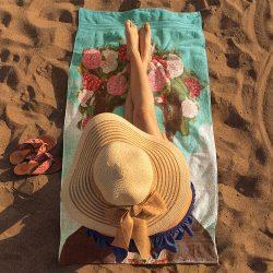 Toalha Praia