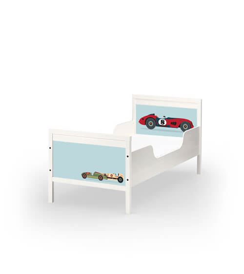 CAMA – Racing cars
