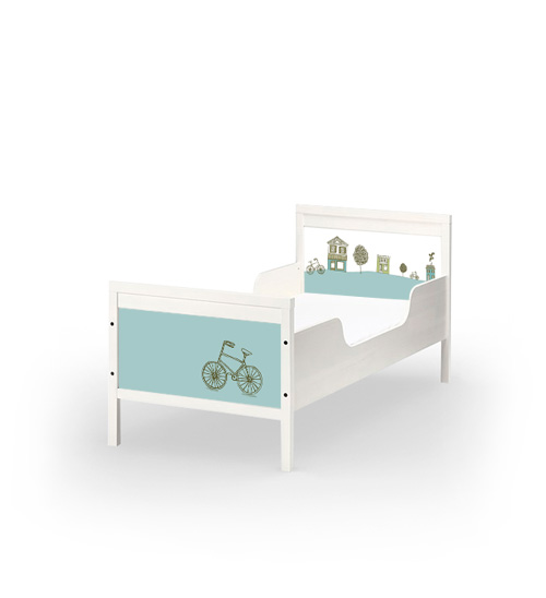 CAMA – Bike Land