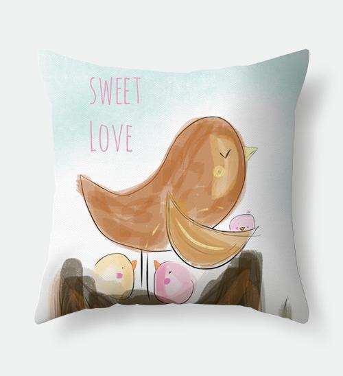 Sweet Love – Almofada