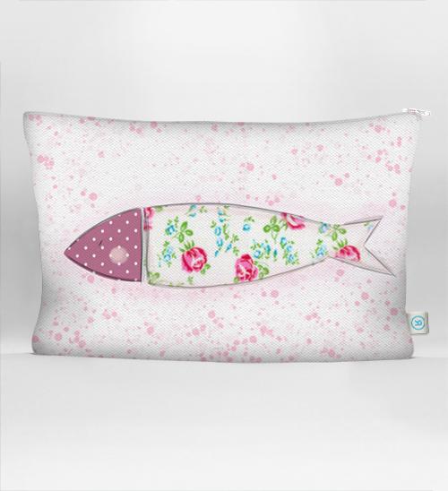 Clutch – Pink Sardine
