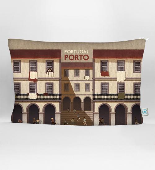 Clutch – Porto Arcadas