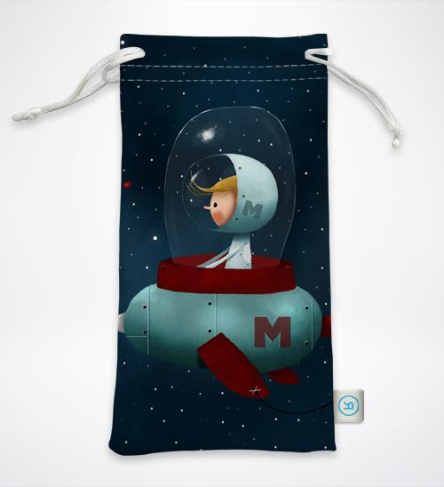Space – Bolsa