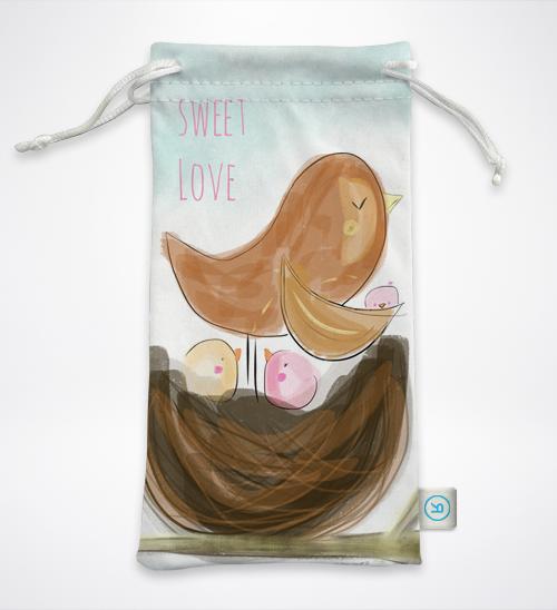 Sweet Love – Bolsa