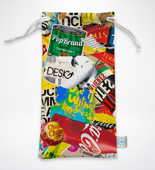 Pop Brand – Bolsa