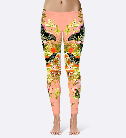 Buterfly Effect – Leggings