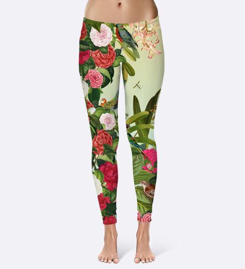 Garden – Leggings