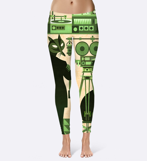 Cinema – Leggings