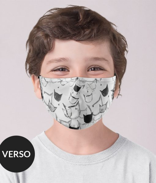 Mask_frente_ARO_Cats_Kid